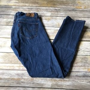 Levi's 523 Tilted Straight